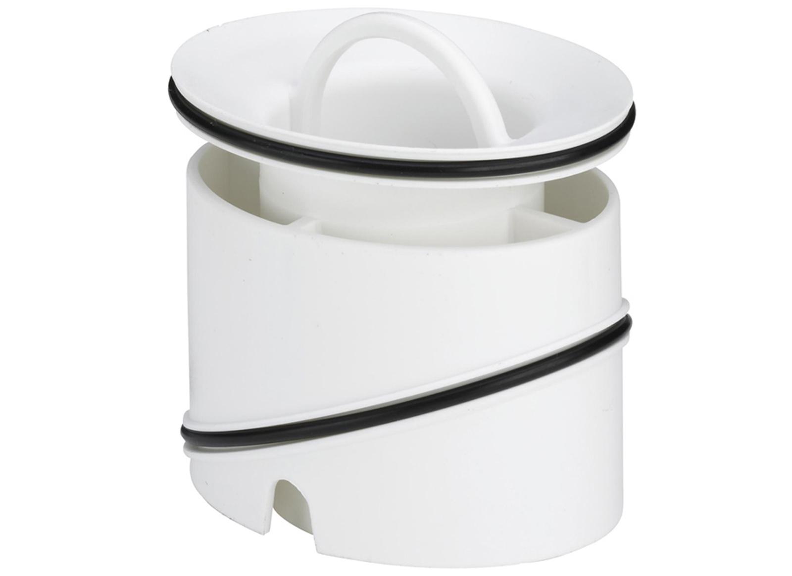 viega tauchrohr einsatz tempoplex dusche ablauf siphon sifon 2001 2006 450229 ebay. Black Bedroom Furniture Sets. Home Design Ideas