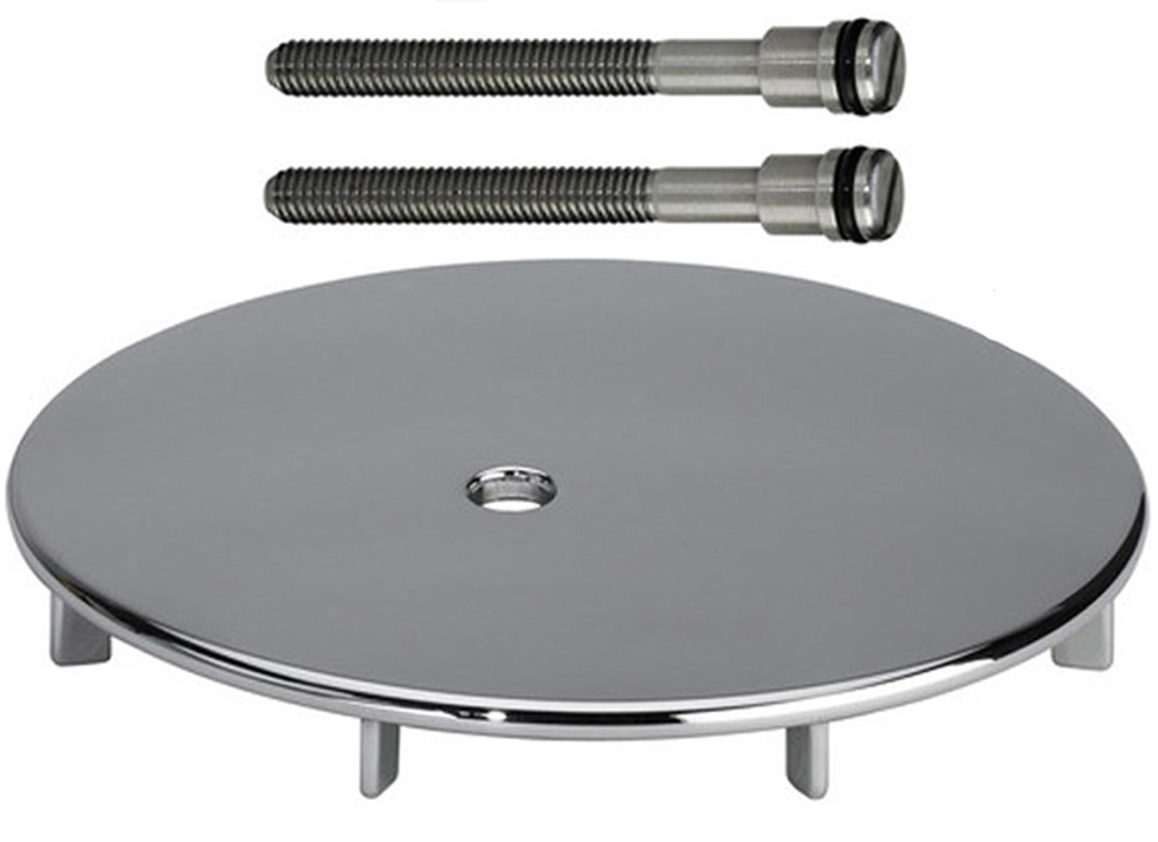 viega tempoplex messing abdeckung 112mm abdeckhaube temposet duschwanne 478018 ebay. Black Bedroom Furniture Sets. Home Design Ideas
